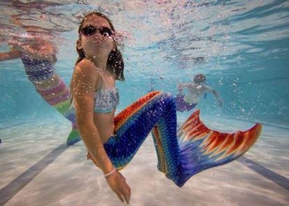 Picture of Mermaid für Fortgeschrittene