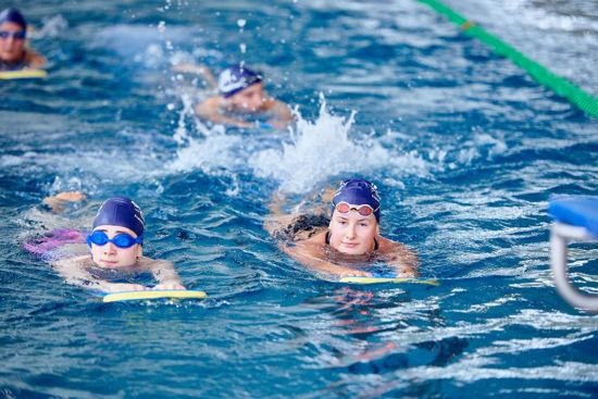 Picture of Nichtschwimmerkurs Erwachsene Niveau 2