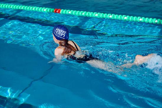 Bild von Wassertiger (6-9 Jahren)