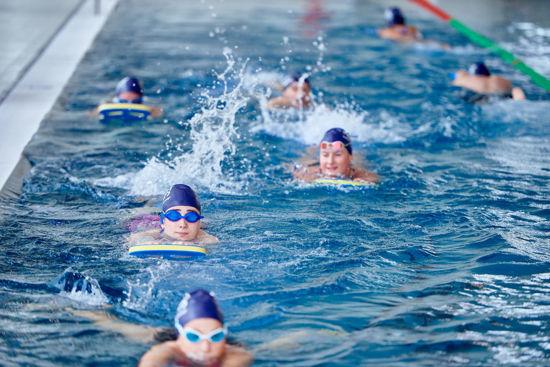 Picture of Nichtschwimmerkurs Erwachsene Niveau 1
