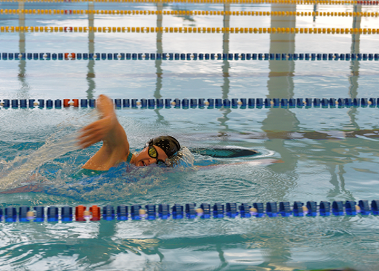 Picture of Fotoshooting Schwimmen basic (13.00-14.30 Uhr)