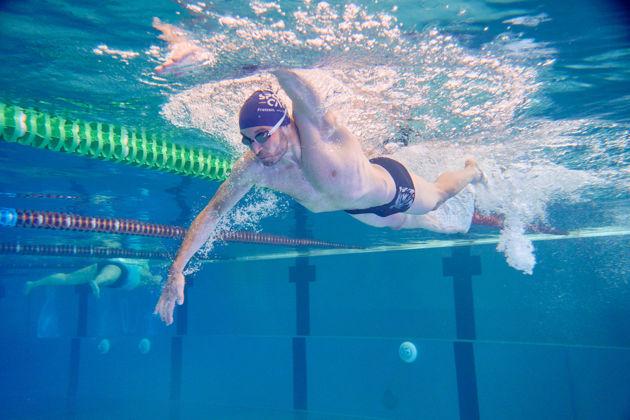 Picture for category Schwimmkurse für Erwachsene
